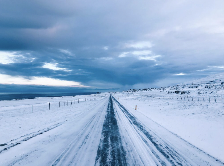 ijsland ring road