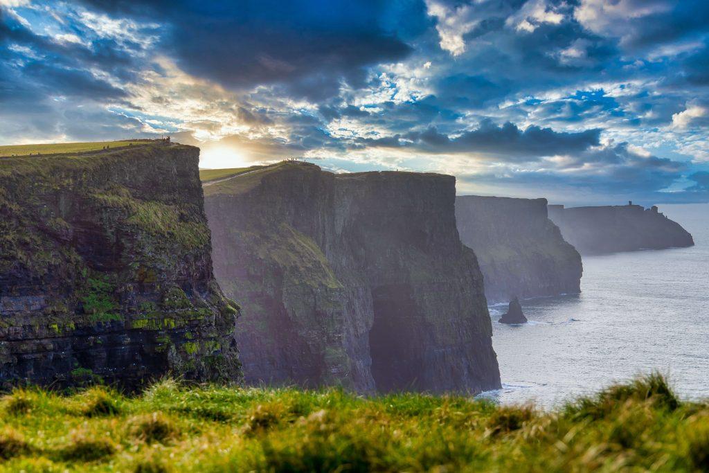 ierland atlantic